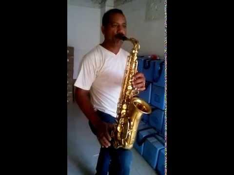 saxophonist Ashok yeh sama sama hai yeh payr ka