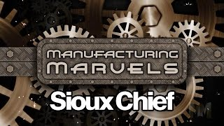 Manufacturing Marvels features Sioux Chief Manufacturing