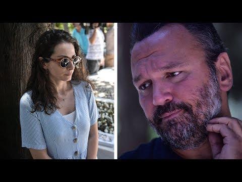 Ali Sunal'dan Duygusal Sözler: Babam Kemal Sunal'ın Filmlerini İzleyemiyorum Ama...