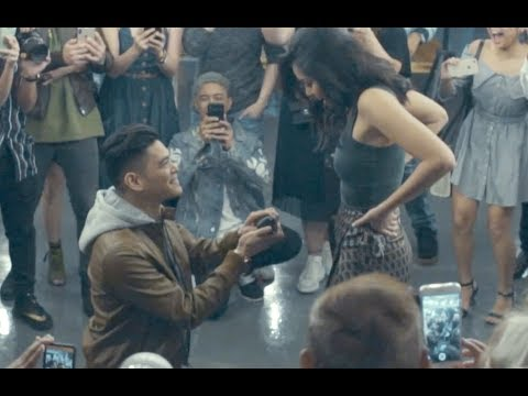 HABANG BUHAY by Jay R feat Kris Lawrence & Billy Crawford (OFFICIAL MUSIC VIDEO)