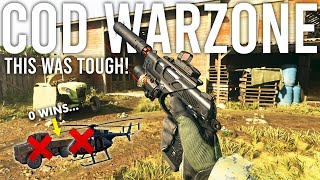 Call of Duty Warzone - Getting things off my chest!