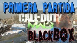 Live BlackBox Mw3 | aLexBY11 |