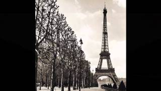 April in Paris - Freddy Martin - 1934