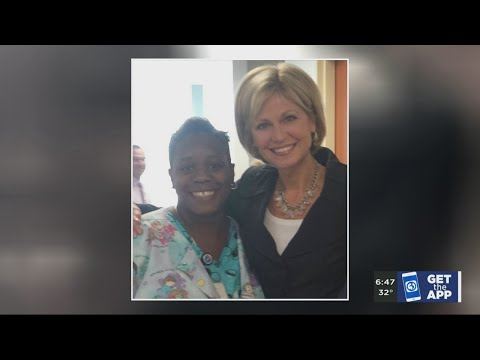VIDEO: Viewers fondly remember Denise D'Ascenzo