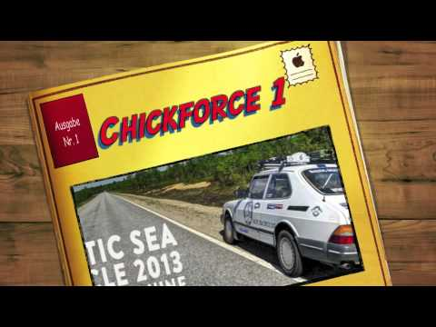 Chickforce1 by Sonic Cruiser