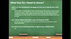 A Buyer's Guide to the HUD GNND Program