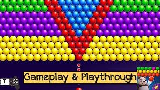Birdpapa - Bubble Crush - Android / iOS Gameplay screenshot 2
