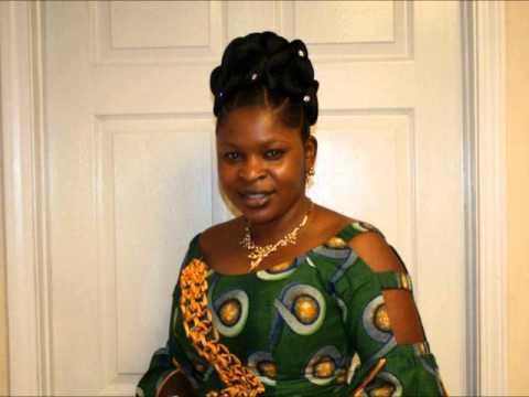 Kanvee Gaines Adams - Finally (Liberian Gospel Music)