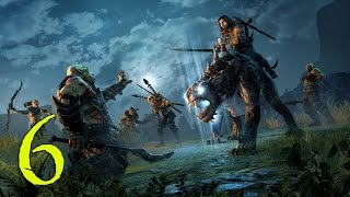 [PC] Middle Earth: Shadow of Mordor Part 6 - Caragor or Puppygor