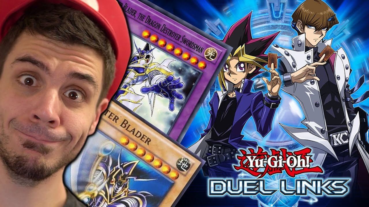 TRAINING FOR OUR BIG BATTLE! (Yu-Gi-Oh! Duel Links!)