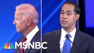 Joe: There Are So Many Things Wrong With What Julian Castro Said | Morning Joe | MSNBC
