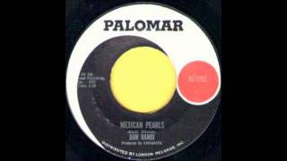 DON RANDI - MEXICAN PEARLS - PALOMAR 45 2203