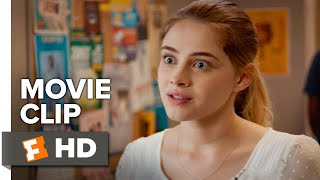 After Movie Clip - Tessa & Carol in Hallway (2019) | Movieclips Indie