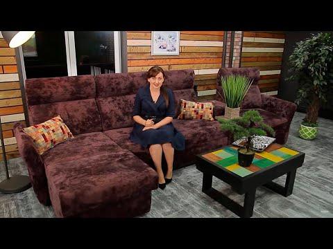 Обзор дивана Savoy (Савой), производства Савлуков-Мебель (г. Витебск, Беларусь)