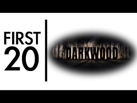 Darkwood - First20