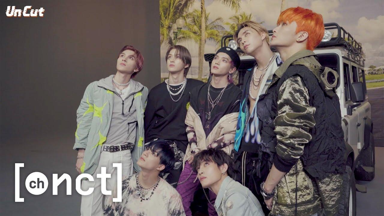 [Un Cut] Take #2|'Misfit' Track Video Behind the Scene