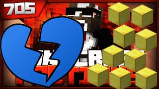Minecraft FACTIONS Server Lets Play - GOLD IS OFFICIALLY BROKEN!! - Ep. 705 ( Minecraft Faction )