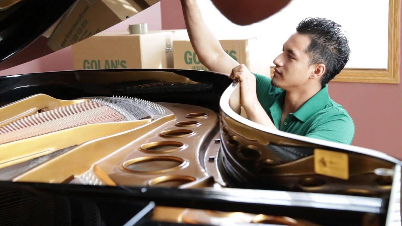 Golan S Moving Storage Season