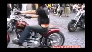 Motos pelo mundo