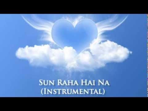 Sun Raha Hai Na Tu (Aashiqui 2) Piano Instrumental