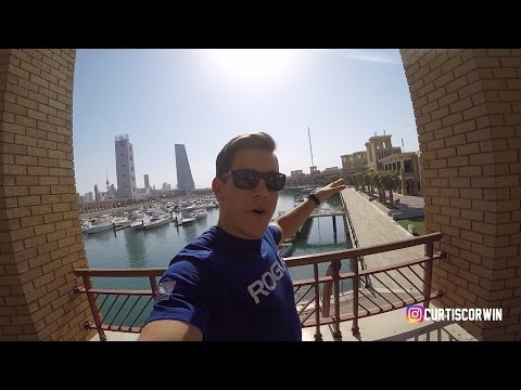 Grocery Shopping At The Sultan Center | Curtis Corwin - Kuwait Life