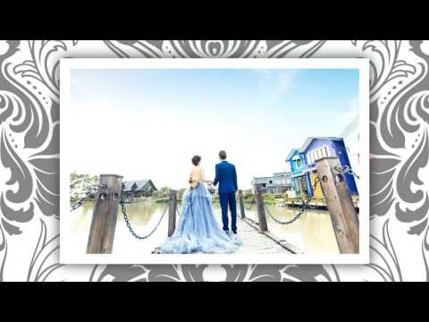 Wedding DVD - Long Nhi ❤ Kiều Oanh -Royal Studio