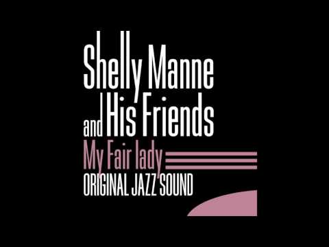 Shelly Manne, André Previn, Leroy Vinnegar - With a Little Bit of Luck