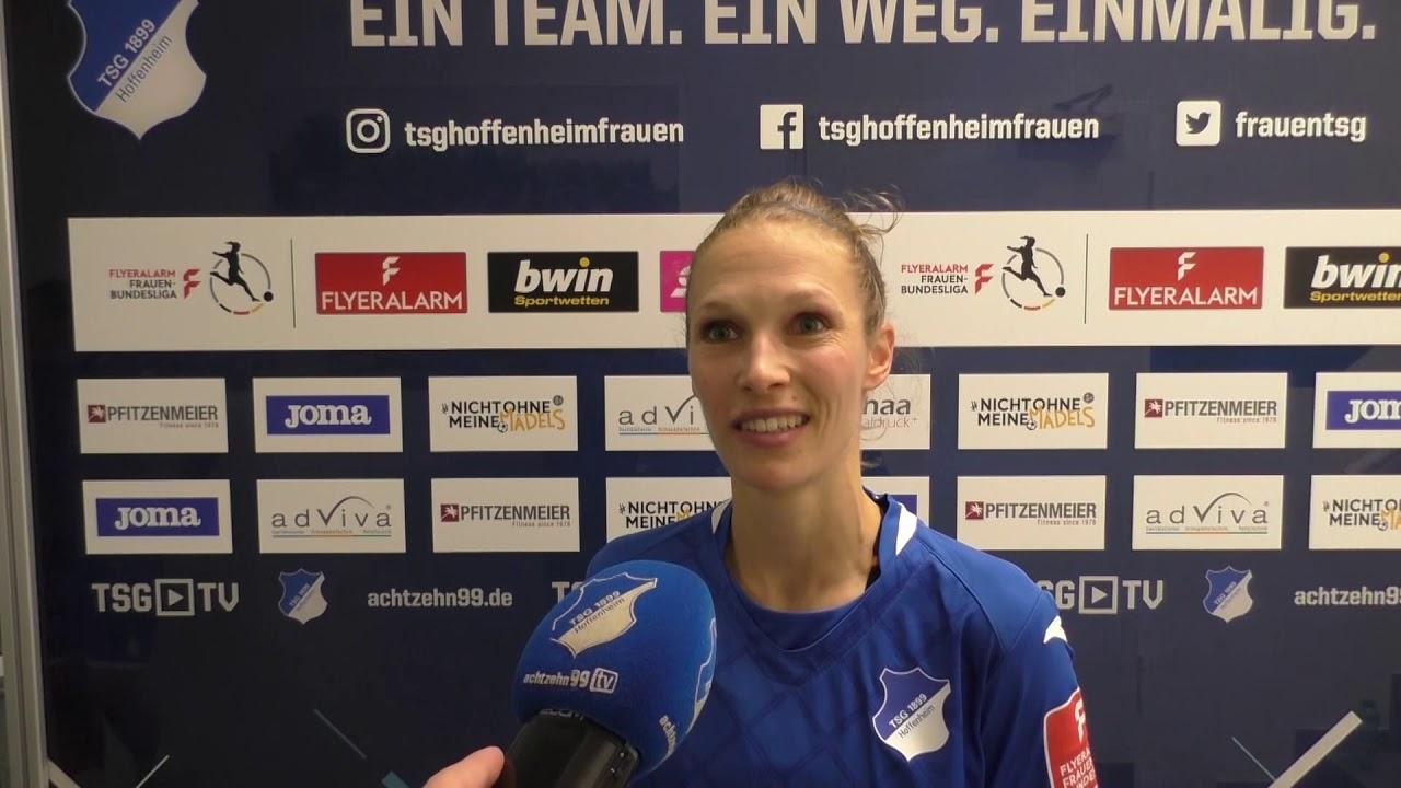 Die Stimmen zum Sieg gegen Tabellenschlusslicht FF USV Jena.