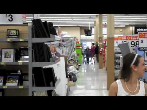 Randy Rose - Couple Married At Walmart