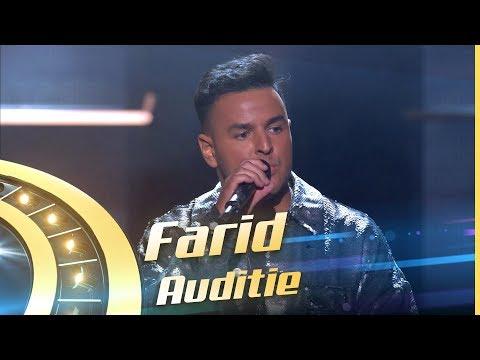 FARID - Let me love you // DanceSing // Audities