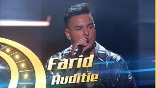 FARID - Let me love you // DanceSing // Audities