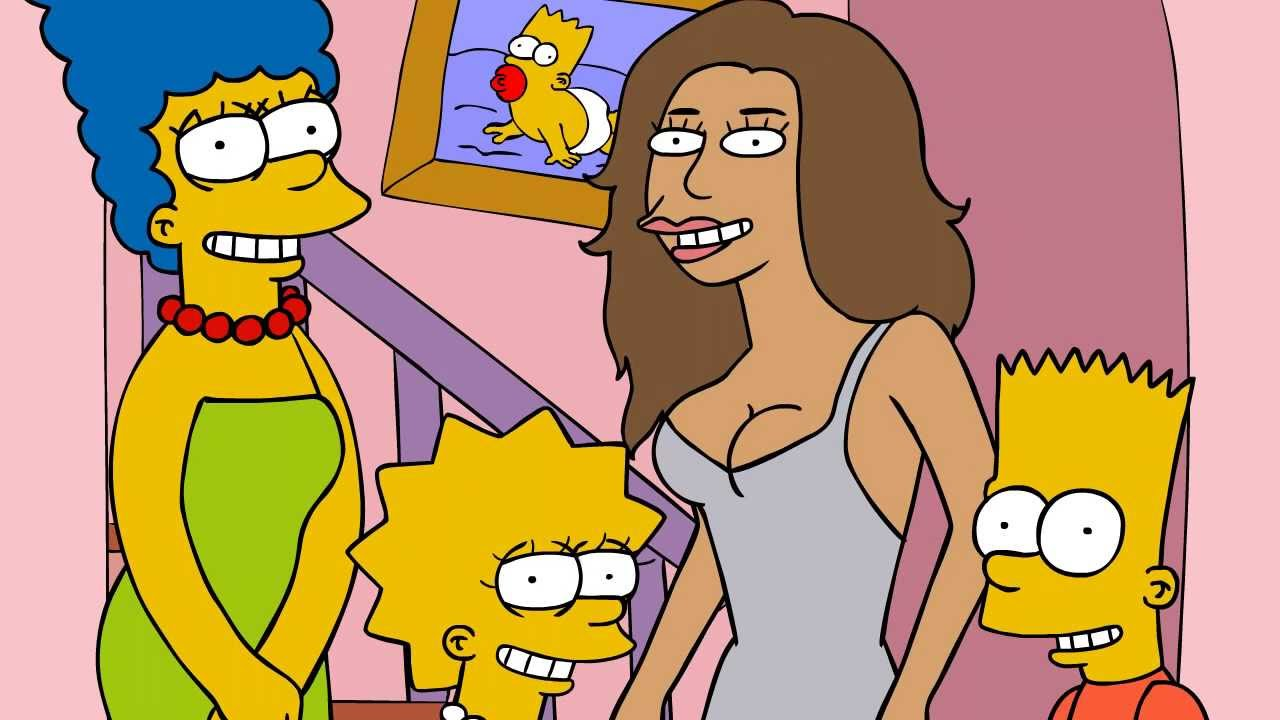 Die Simpsons Parodie | Official German Version (offizielle