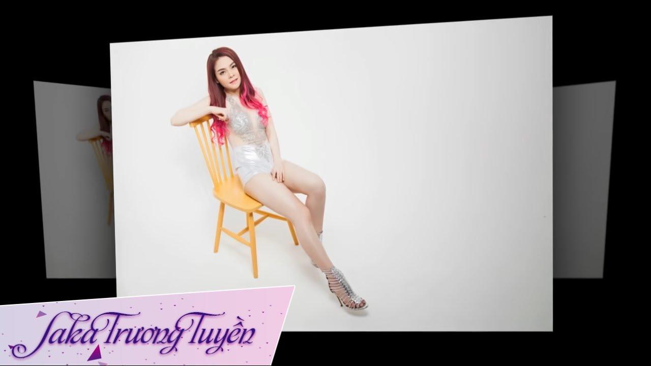 Hỏi Thăm Nhau Remix (Beat) | SaKa Trương Tuyền | Karaoke Nhạc Trẻ Remix 2018