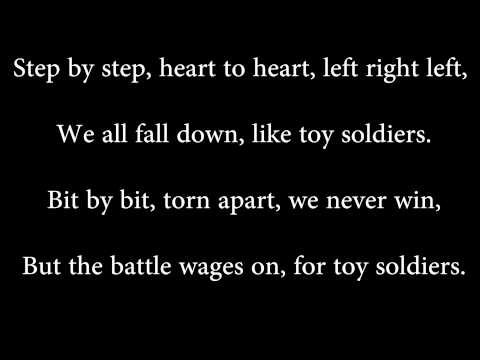 Like toy soldiers by eminem mp3 download crisefilms.
