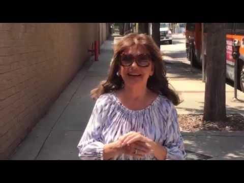 Dawn Wells goes back to Gilligan's Island CBS Radford
