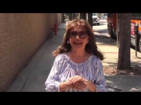 Dawn Wells goes back to Gilligan