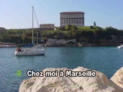 Karaoké Patrick fiori - Marseille