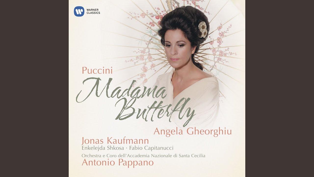 """Madama Butterfly, Act 1: """"Sorride Vostro Onore?"""" (Suzuki ..."""