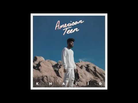 Khalid - Therapy [Audio]