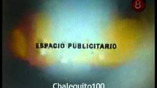 ID Espacio Publicitario Canal 8 San Juan.