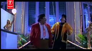 Govinda and Satish Kaushik Donkey Scene Comedy   Had Kar Di Aapne
