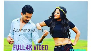 New Assamese hit video Song : Maya O Maya | Om sai