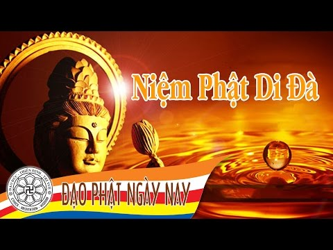 Niệm Phật Di Đà