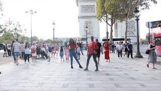 KPOP IN PUBLIC PARIS - BLACKPINK - '뚜두뚜두 (DDU-DU DDU-DU)' DANCE COVER BY TORO from France