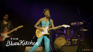 Shingai 'Love \u0026 Affection' - The Blues Kitchen Presents at The UK