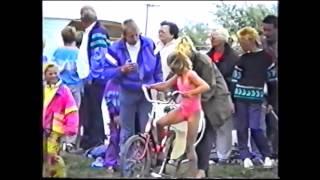 Molkwerum fiets hem der in 1991