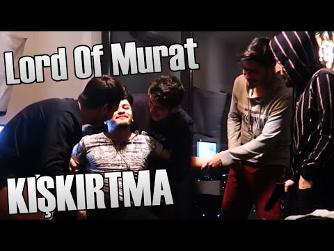 LORD OF MURAT'A KIŞKIRTMA ! - w/ CAN YAVUZ