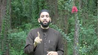 Az-Zubair ibn Awwam (#Bravery) - Omar Suleiman - Quran Weekly