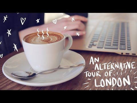 Lucy Moon's Alternative Guide To London | Lucy Moon | AD