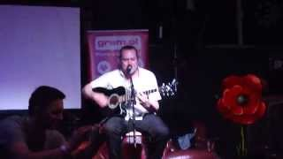 "Jon ""Jops"" Hare - Cannon Fodder Theme live at Pixel Heaven 2014"